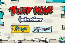 Turf War - Zrzut ekranu