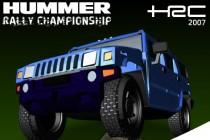 Hummer Rally Championship - Zrzut ekranu