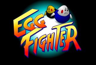 Graj w Egg Fighter