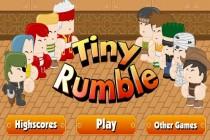 Tiny Rumble - Zrzut ekranu