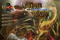 Ederon - Time Warp Expansion - Zrzut ekranu