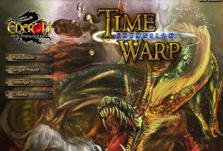 Graj w Ederon - Time Warp Expansion