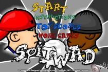 Spitwad - Zrzut ekranu