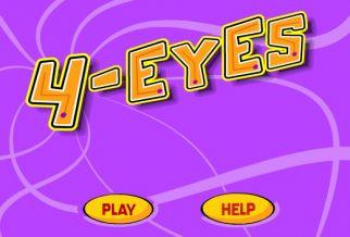 Graj w 4-Eyes