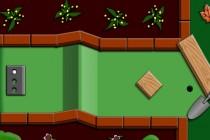 Backyard Mini Golf - Zrzut ekranu