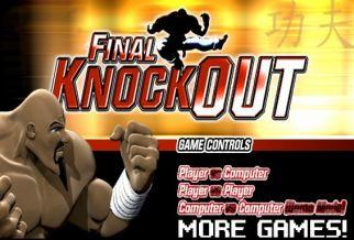 Graj w Final Knockout