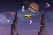 DuoBlaster - Zrzut ekranu