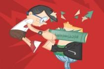 Recess Rumble - Zrzut ekranu