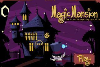 Graj w Magic Mansion