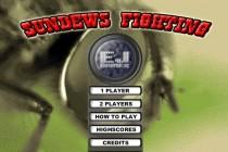 Sundews Fighting - Zrzut ekranu