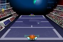 Galactic Tennis - Zrzut ekranu