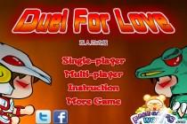 Duel For Love - Zrzut ekranu