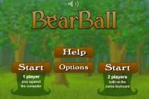 BearBall - Zrzut ekranu