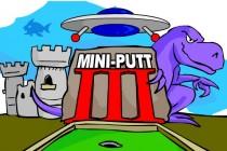 Mini-Putt 3 - Zrzut ekranu