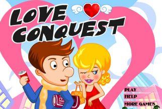 Graj w Love Conquest