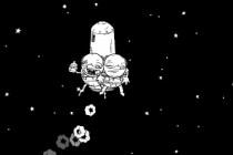 Twin Hobo Rocket - Zrzut ekranu