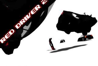 Graj w Red Driver 2