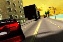 Red Driver 2 - Zrzut ekranu