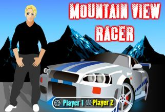 Graj w Mountain View Racer