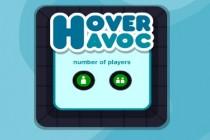 Hover Hovoc - Zrzut ekranu
