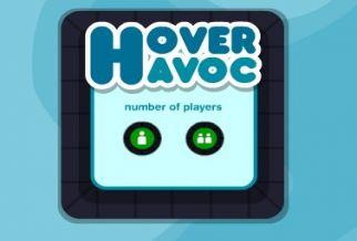 Graj w Hover Hovoc