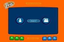 River Race - Zrzut ekranu