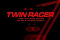 Twin Racer - Zrzut ekranu