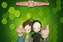 Code Lyoko - Zrzut ekranu