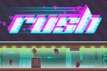 Rush - Zrzut ekranu