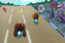 DaDa Race - Zrzut ekranu