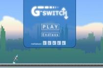 G Switch - Zrzut ekranu