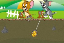 Tom and Jerry: Gold Miner 2
