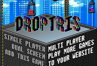 Graj w Droptris