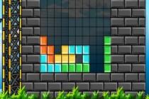 Droptris - Zrzut ekranu