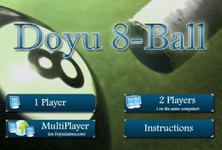 Graj w Doyu 8-Ball