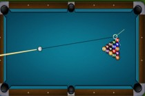 Doyu 8-Ball - Zrzut ekranu