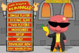 Graj w Bubble Struggle 2: Rebubbled