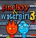 Ogień i Woda 3: Świątynia Lodu