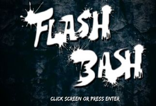 Graj w Flash Bash