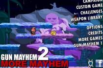 Gun Mayhem 2 - Zrzut ekranu