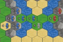 Hex Battles - Zrzut ekranu