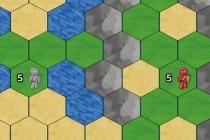 Hex Battles