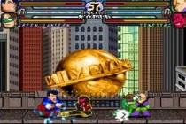 Pocket Fighter - Zrzut ekranu