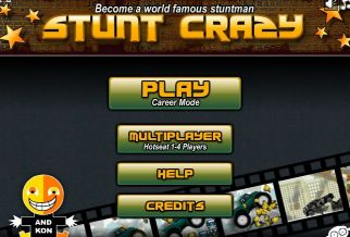 Graj w Stunt Crazy