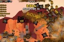 Stunt Crazy - Zrzut ekranu