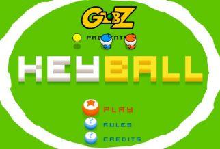 Graj w Key Ball