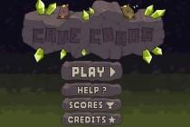 Cave Chaos - Zrzut ekranu