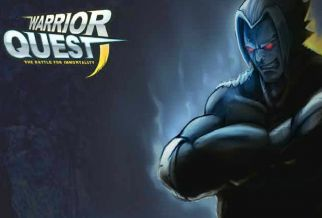 Graj w Warrior Quest: The Battle For Immortality