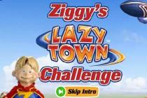 Leniuchowe Wyzwanie - Zrzut ekranu