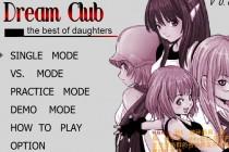 Dream Club: The Best Of Daughters - Zrzut ekranu
